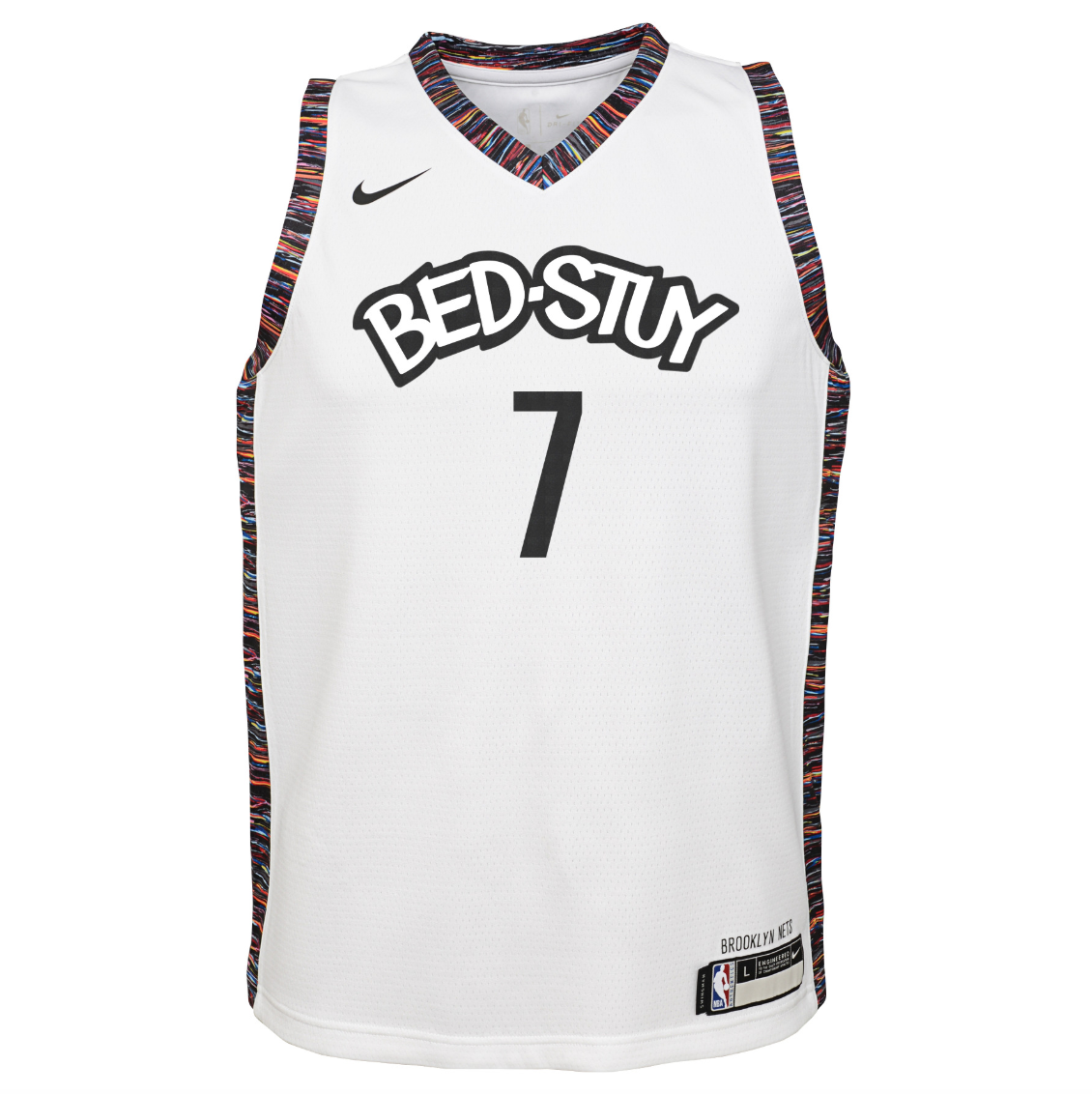 wholesale jerseys online coupon code Nike Kevin Durant Brooklyn ...